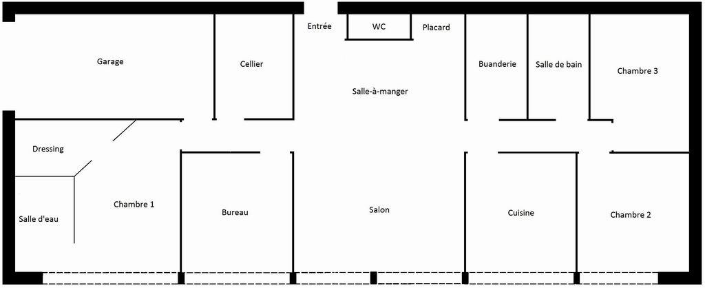 Favori Construction d'une maison passive près de Toulouse (31) MX84
